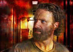Rick Pic#217 Horror of dark Places