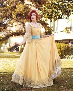 Some days are sadder than others... we live in a sad world right now. My duty is both to speak about it and to keep bringing you a moment… Anastasia Cosplay, Tulle, Bring It On, In This Moment, Costumes, Skirts, Model, Photography, Sad