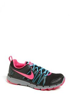 Nike 'Flex Trail 2' Running Shoe (Women) available at #Nordstrom