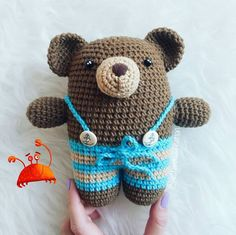 Капитан Тедди-Крюк собственной персоной  // Sweet teddy bear  #хендмейд#вязанаяигрушка#игрушкавподарок#игрушкакрючком#игрушкаручнойработы#плюшевыймишка#мишкатедди#инстамама#медвежонок#идеи#игрушканазаказ#ручнаяработа#инстадети#море#вяжутнетолькобабушки#подарок#малыш#сделаноруками#gift#babyboy#handicraft#handmade#sea#odessa#teddybear#crochet#amigurumi#gurumigram by victorias.creation