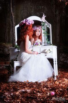 Lena Nura von JulieJolie. Cant be more beautiful.