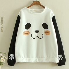 2016 New Branded Sudaderas Mujer Velvet Thickening Long-sleeve Pullover Winter Sweatshirt Japanese Kawaii Clothes Anime Hoodie