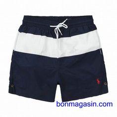 Vendre Pas Cher Homme Ralph Lauren Boardshort H0235 En ligne En France.  Tennis Shorts, 7fd0cfd8859