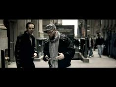 "RA Scion is a lyrical genious. I think his best work was done with Common Market, though. Woah, is the flow. Common Market ""Escaping Arkham"" Music Video"