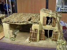 1 million+ Stunning Free Images to Use Anywhere Christmas Crib Ideas, Christmas Float Ideas, Simple Christmas, Handmade Christmas, Christmas Diy, Nativity Stable, Diy Nativity, Christmas Nativity Scene, Free To Use Images
