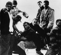 Wu Tang Clan - C.R.E.A.M.