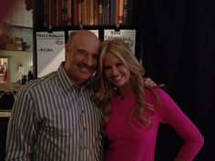 Great time with @NancyODell at @THETALK_CBS today!
