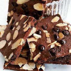 Nutella Brownies, Nutella Cookies, Tea Cookies, Brownie Cookies, Yummy Cookies, Chip Cookies, Fruit Cookies, Biscuit Cookies, Chocolate Chip Recipes
