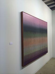 Liu Wei - Basel installation