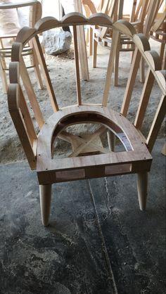 Wood Furniture Legs, Wooden Pallet Furniture, Wood Sofa, Western Furniture, Home Decor Furniture, Corner Sofa Design, Sofa Bed Design, Living Room Sofa Design, How To Make Corner Sofa