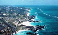 bermuda tiny | South Shore Bermuda - Park and Beaches