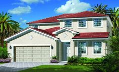 1000 Images About Lennar Swfl Elevation Renderings On