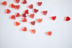Oh Joy   Natural Gummy Hearts Recipe