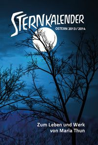 Sternkalender 2013/2014