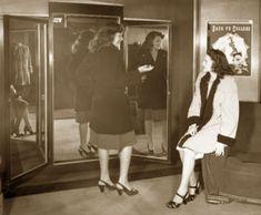 Kaufman-Straus Department Store - Louiseville kentucky 1946