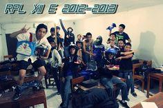 #Bandung #Medcom #XIIE #Solid