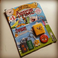 Adventure Time 1st issue