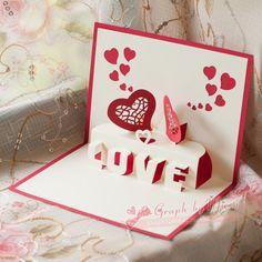 バレンタインは「+メッセージカード」が必須♡好きな人へ思いを伝えるカードは何を書く?