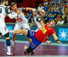 Los Hispanos lucharán por la medalla de bronce en el Mundial de Balonmano