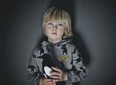 Beau Loves invierno 2013 detalles simples dan a esta colección de moda los niños un aspecto distintivo