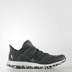 dikke adidas Pure Boost ZG Trainer  KDT59 (Utility Ivy/Utility Black/Talc)