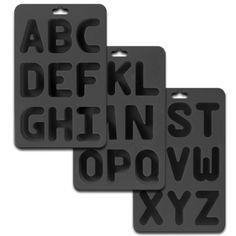 Suck UK Alphabet Ice kopen? Bestel bij Fonq.nl