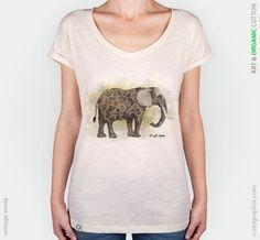 66 mejores imágenes de Women T-shirt Cotógraphix Portable Art  e25a1bf1cc6ca