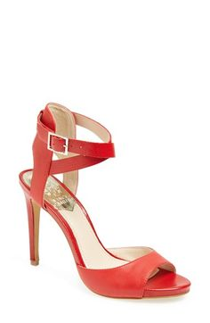 Vince Camuto 'Faunora' Sandal available at #Nordstrom