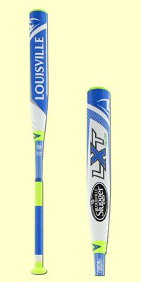 The NEW 2016 Louisville Slugger LXT Plus Fastpitch Softball Bat: FPLX160 is here! Learn more about the new Performance PLUS Composite at JustBats.com.
