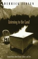 In this far-ranging and heartening collection, Derrick Jensen gathers conversations with environmentalists, theologians, Native Americans, psychologists, and feminists, engaging some of our best minds in an exploration of more peaceful ways to live on Ear...