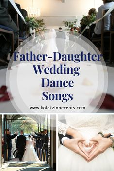 Looking for songs list to honor your father on your wedding day?Check some unique wedding dance songs to use for Father-daughter wedding dance songs.Planning for a wedding in Calabarzon & Manila area?Let wedding planner help like Kolekzion events. #weddingday #fatherdaughterweddingsong #weddingsong #fatherdaughterdancesongs