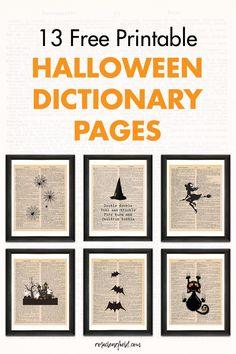 Halloween Prints, Halloween Books, Family Halloween Costumes, Halloween Quotes, Halloween Cat, Halloween House, Holidays Halloween, Halloween Themes, Halloween 2020