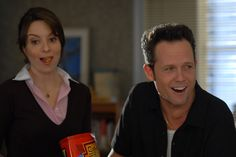 I think we all have a Dennis in our life. #30Rock