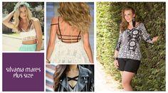 Strappy bra para plus sizes – Dicas e Looks