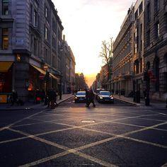 #London #RegentStreet