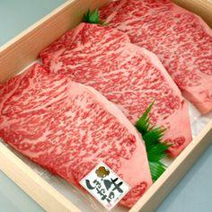 しまね和牛(島根和牛)サーロインステーキ 180g×3枚 高級黒毛和
