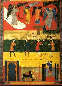 The Beatus of Facundus (1047)