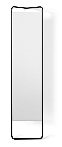 Kaschkasch Floor Mirror & Reviews | AllModern