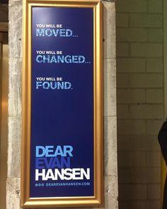 #dearevanhansen
