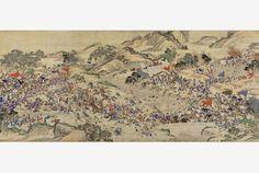 La Ribellione di An Lushan: Il Peggiore Massacro Di Tutti I Tempi. Trentasei milioni di vittime.