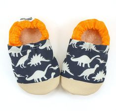 Buy Now baby dinosaur shoes dinosaur booties soft sole shoes...