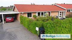 Hesselparken 24, Ganløse, 3660 Stenløse - Lækkert hus i god stand i hyggelig landsby nær København #rækkehus #ganløse #stenløse #selvsalg #boligsalg #boligdk