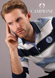 Kaum ein Kleidungsstück ist bei den Männern so beliebt wie das Sweatshirt.