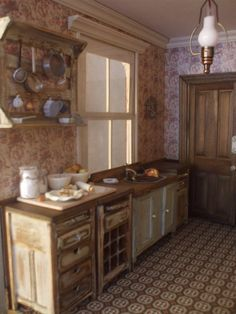 Diary of an Edwardian Dolls House