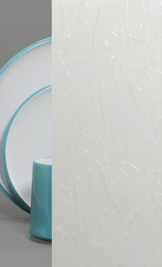 Decorative Cabinet Glass - Pure Glacial Ice Opal