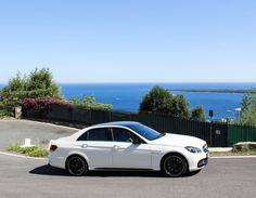 #Mercedes #E63 #AMG