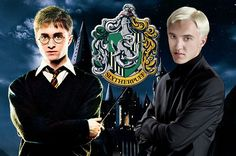 What Combination Of Hogwarts Houses Are You.. Nahhh, I don't believe it ;)