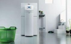 Verwarmen met een warmtepomp. Rendement, kosten, soorten, tips. | PraktischDuurzaam.nl
