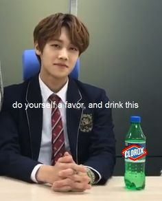 IZ | Memes | HyunJun