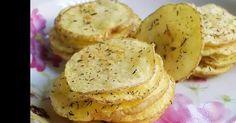 Para reducir calorías en tu guarnición de patatas lo mejor es que las cocines en el microondas. Mira qué de detalles para prepararlas te apuntan desde el blog HERMANAS BOLENA.